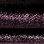 Load image into Gallery viewer, McAlister Textiles Aubergine Purple Crushed Velvet Fabric Fabrics
