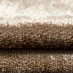 Carica l'immagine nel visualizzatore di Gallery, McAlister Textiles Beige Mink Crushed Velvet Throw Throws and Runners