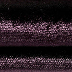 Cargar imagen en el visor de la galería, McAlister Textiles Aubergine Purple Crushed Velvet Curtains Tailored Curtains