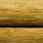 Load image into Gallery viewer, McAlister Textiles Plain Chenille Mustard Yellow Pillow Pillow