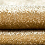 Load image into Gallery viewer, McAlister Textiles Champagne Gold Crushed Velvet Curtains Tailored Curtains