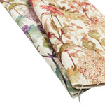 Load image into Gallery viewer, McAlister Textiles Wildflower Pastel Purple Linen Fabric Fabrics