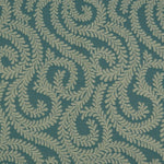 Carica l'immagine nel visualizzatore di Gallery, McAlister Textiles Little Leaf Teal Pillow Pillow