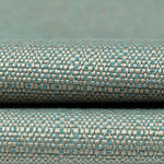 Cargar imagen en el visor de la galería, McAlister Textiles Savannah Duck Egg Blue Curtains Tailored Curtains