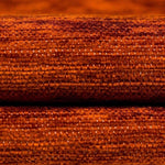 Load image into Gallery viewer, McAlister Textiles Plain Chenille Burnt Orange Pillow Pillow