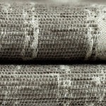 Load image into Gallery viewer, McAlister Textiles Textured Chenille Silver Grey Fabric Fabrics