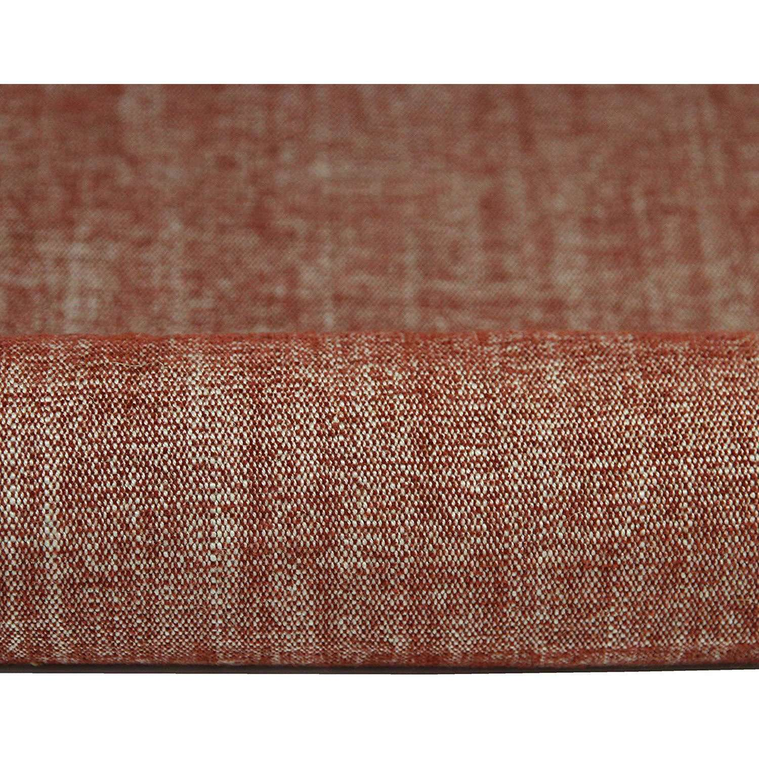 McAlister Textiles Rhumba Burnt Orange Roman Blind Roman Blinds