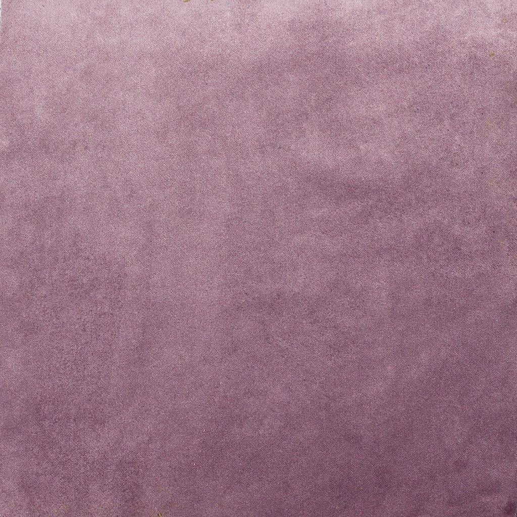 McAlister Textiles Matt Lilac Purple Velvet Throw Blankets & Runners Throws and Runners