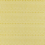 Load image into Gallery viewer, McAlister Textiles Colorado Geometric Yellow Curtains Tailored Curtains