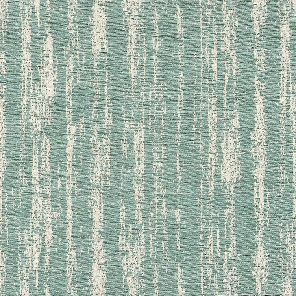 McAlister Textiles Textured Chenille Duck Egg Blue Fabric Sample Fabrics