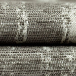 Load image into Gallery viewer, McAlister Textiles Textured Chenille Silver Grey Cushion Cushions and Covers