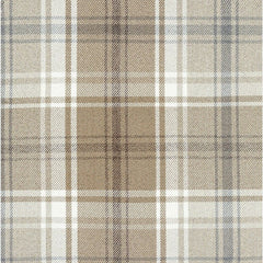 mcalister-textiles-natural-angus-woven-wool-check-fabric