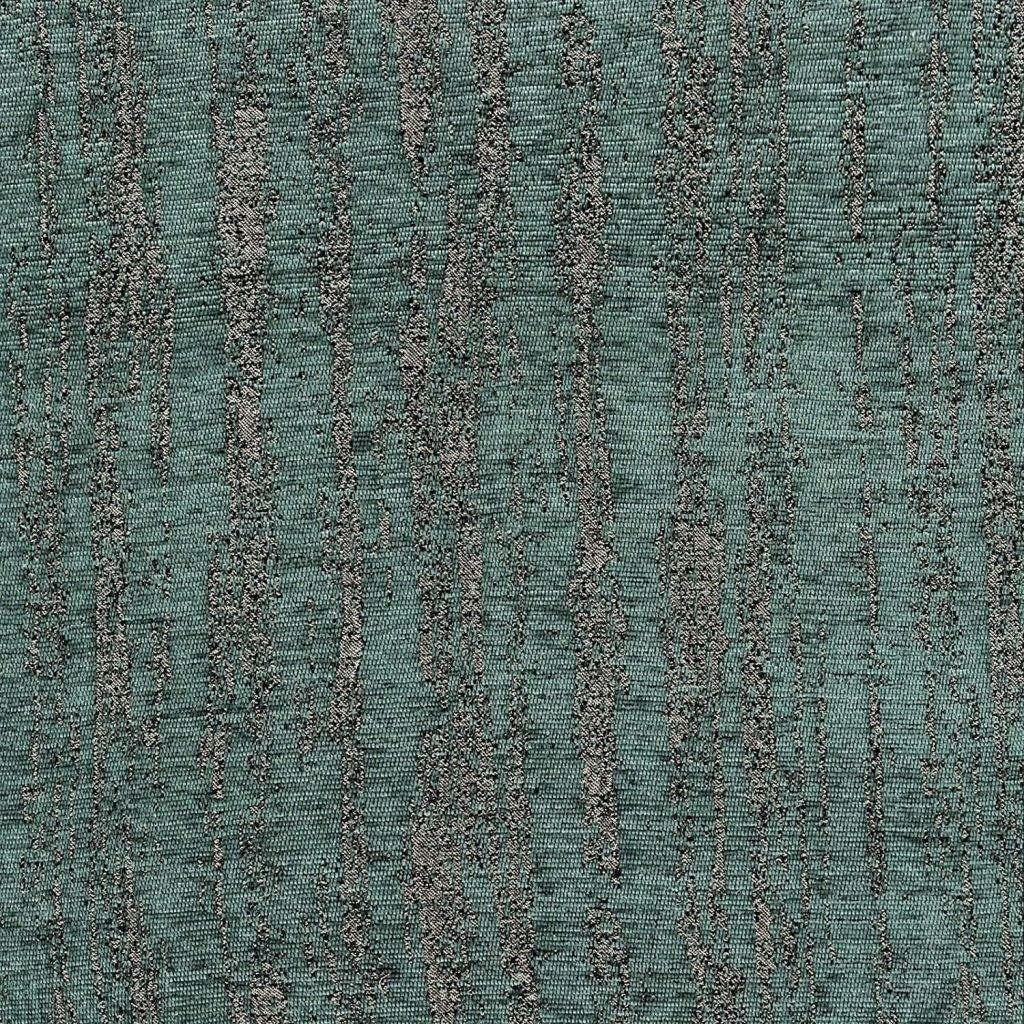 McAlister Textiles Textured Chenille Teal Pillow Pillow