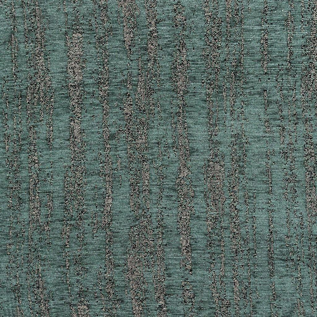 McAlister Textiles Textured Chenille Teal Fabric Fabrics 1 Metre
