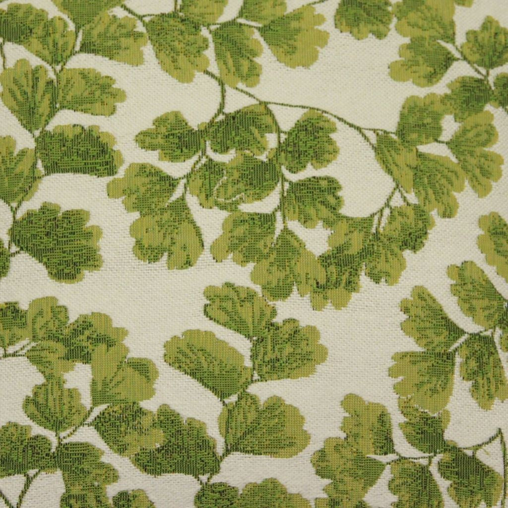 McAlister Textiles Tapestry Maidenhair Fern Green Cushion Cushions and Covers