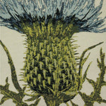 Carica l'immagine nel visualizzatore di Gallery, McAlister Textiles Tapestry Highland Thistle Cushion Cushions and Covers
