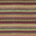 Load image into Gallery viewer, McAlister Textiles Curitiba Aztec Pink + Grey Fabric Fabrics 1 Metre