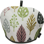 Load image into Gallery viewer, McAlister Textiles Magda Floral Blush Pink Tea Cosy Kitchen Accessories