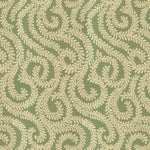 Load image into Gallery viewer, McAlister Textiles Little Leaf Sage Green Bedding Set Bedding Set