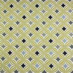 Load image into Gallery viewer, McAlister Textiles Laila Yellow Cotton Print Fabric Trivet Kitchen Accessories