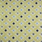 Load image into Gallery viewer, McAlister Textiles Laila Yellow Cotton Print Apron Kitchen Accessories
