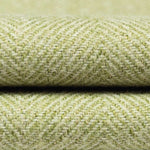 Load image into Gallery viewer, McAlister Textiles Herringbone Sage Green Fabric Fabrics