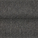 Cargar imagen en el visor de la galería, McAlister Textiles Highlands Textured Plain Charcoal Grey Curtains Tailored Curtains