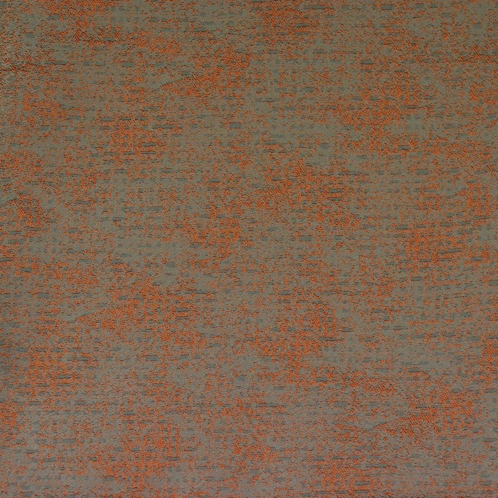McAlister Textiles Roden Burnt Orange Contract Curtains Tailored Curtains