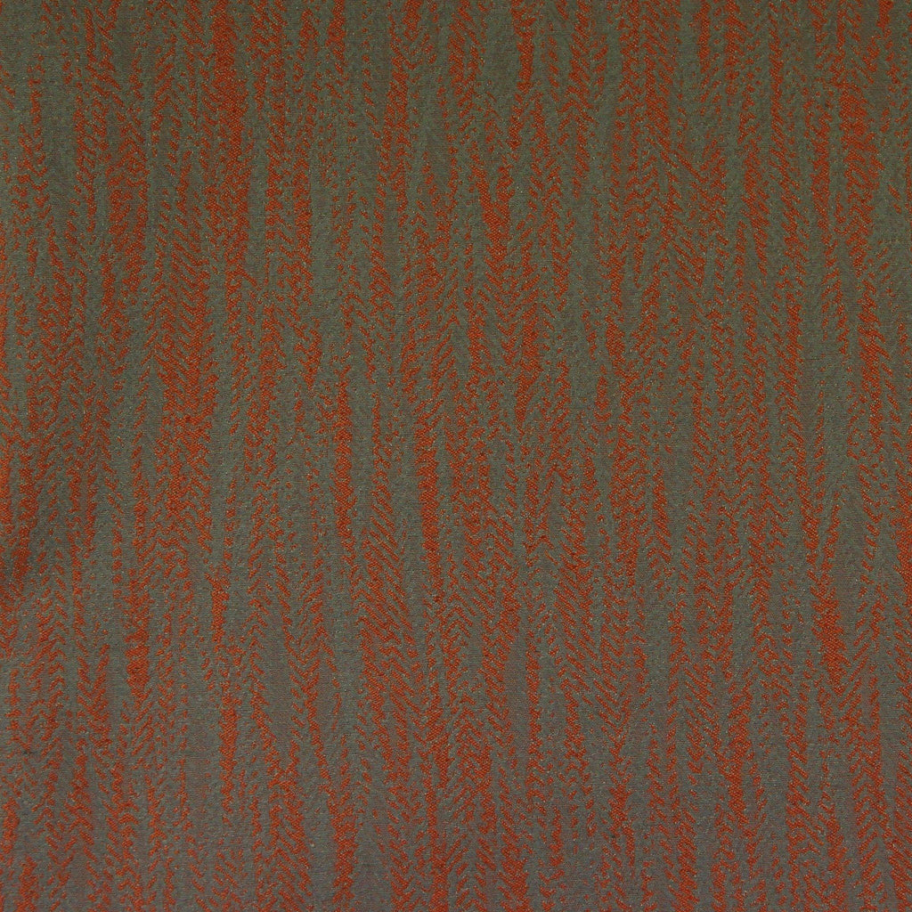 McAlister Textiles Lorne Burnt Orange Contract Curtains Tailored Curtains
