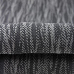 Load image into Gallery viewer, McAlister Textiles Lorne Fire Retardant Charcoal Grey Fabric Fabrics
