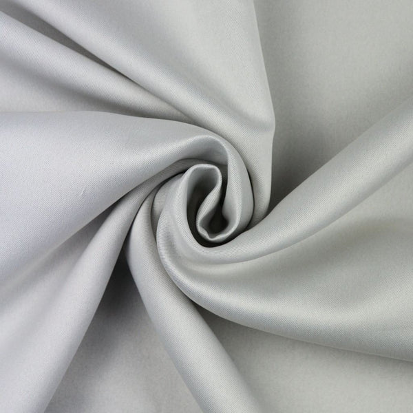 McAlister Textiles Minerals Latte Beige Blackout Curtain Fabric Fabrics