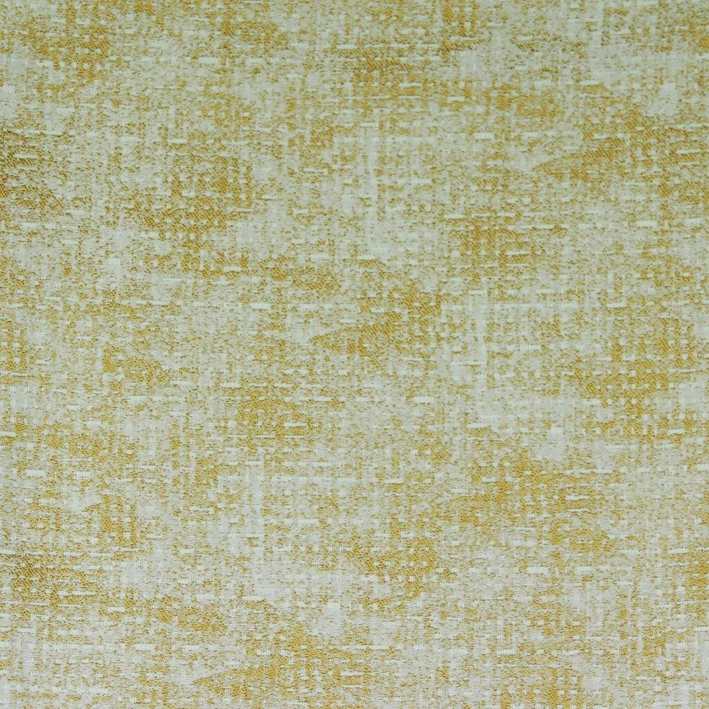 "McAlister Textiles Roden Mustard Yellow Contract Curtains Tailored Curtains (116cmw) x 182cm(d) (46"" x 72"")"