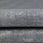 Load image into Gallery viewer, McAlister Textiles Roden Fire Retardant Charcoal Grey Fabric Fabrics