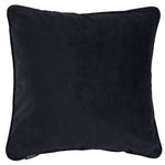 Load image into Gallery viewer, McAlister Textiles Matt Black Velvet Pillow Pillow