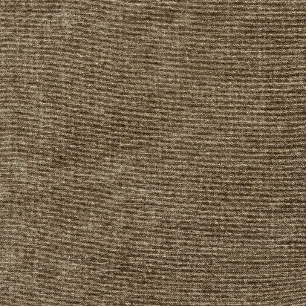 McAlister Textiles Plain Chenille Taupe Beige Fabric Fabrics