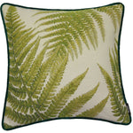 Charger l'image dans la galerie, McAlister Textiles Tapestry Forest Fern Green Cushion Cushions and Covers Cover Only