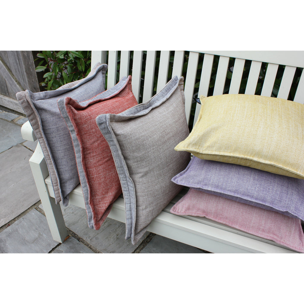 McAlister Textiles Rhumba Blush Pink Cushion Cushions and Covers