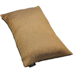 Load image into Gallery viewer, McAlister Textiles Rocco Contrast Faux Silk Gold+ Bronze Pillow Pillow