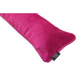 Load image into Gallery viewer, McAlister Textiles Matt Fuchsia Pink Velvet Draught Excluder Draught Excluders