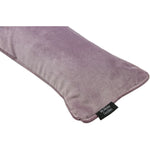 Load image into Gallery viewer, McAlister Textiles Matt Lilac Purple Velvet Draught Excluder Draught Excluders