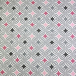 Load image into Gallery viewer, McAlister Textiles Laila Pink Cotton Print Oven Trivet Kitchen Accessories