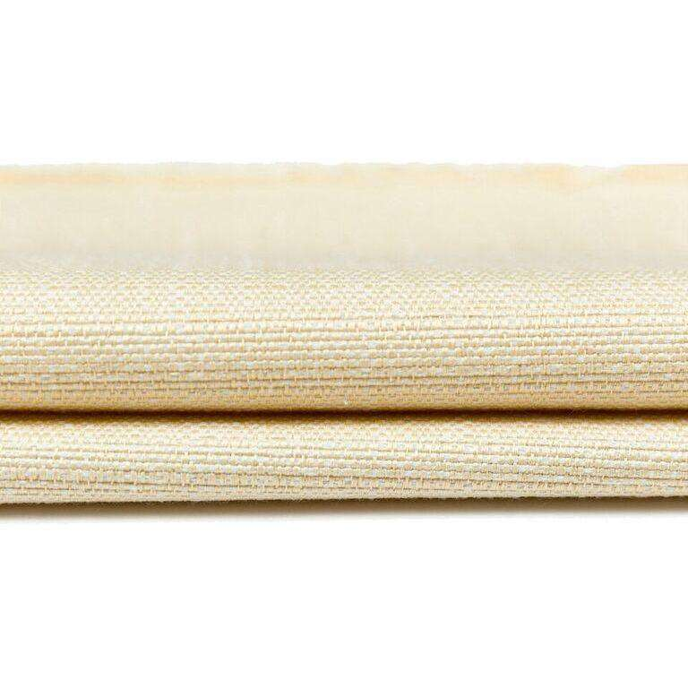 McAlister Textiles Savannah Cream Gold Roman Blind Roman Blinds