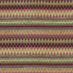 Load image into Gallery viewer, McAlister Textiles Curitiba Aztec Pink + Grey Curtains Tailored Curtains