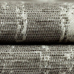 Load image into Gallery viewer, McAlister Textiles Textured Chenille Silver Grey Roman Blinds Roman Blinds