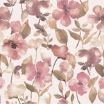 Load image into Gallery viewer, McAlister Textiles Blush Floral Pink Geometric Draught Excluder Draught Excluders