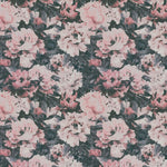 Load image into Gallery viewer, McAlister Textiles Camille Floral Velvet Fabric Fabrics