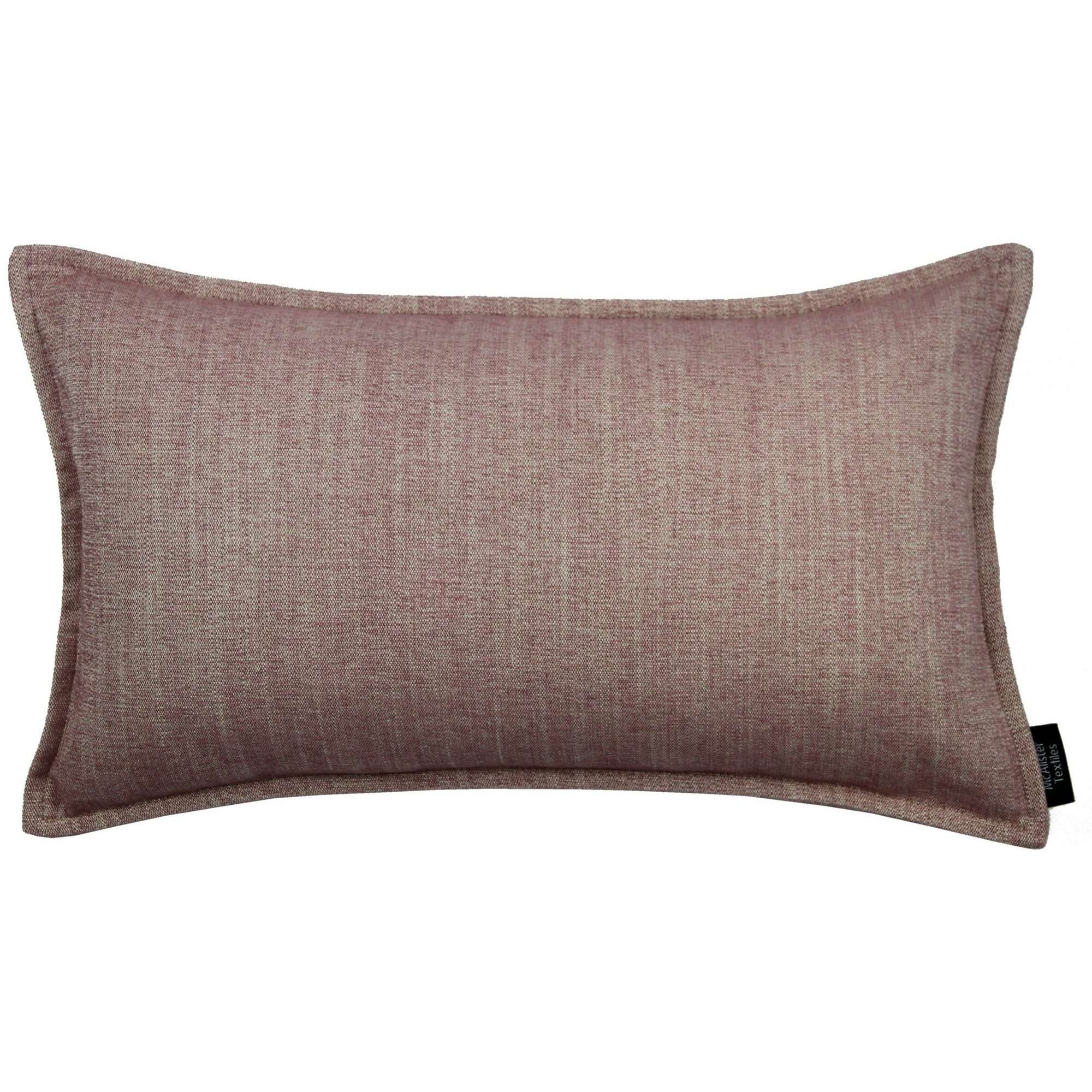 McAlister Textiles Rhumba Blush Pink Cushion Cushions and Covers Cover Only 50cm x 30cm