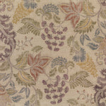 Load image into Gallery viewer, McAlister Textiles Floris Vintage Floral Linen Fabric Fabrics 1 Metre