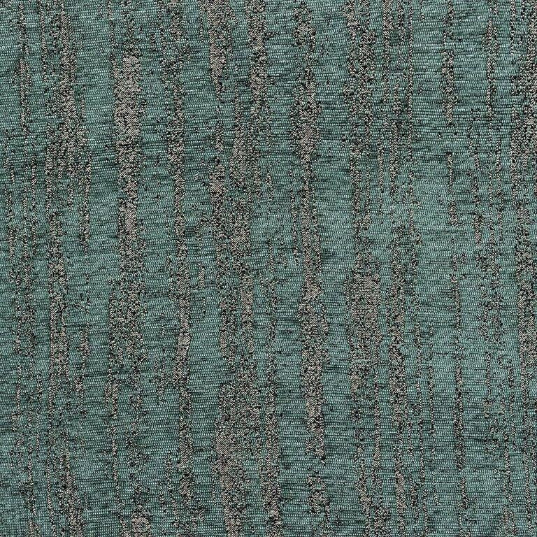 McAlister Textiles Textured Chenille Teal Roman Blinds Roman Blinds