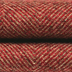 Laden Sie das Bild in den Galerie-Viewer, McAlister Textiles Herringbone Red Roman Blind Roman Blinds